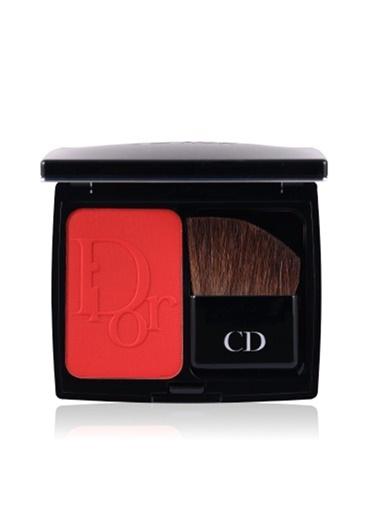 Dior Dior Diorblush Powder Blush 896 Redissimo Allık Kırmızı